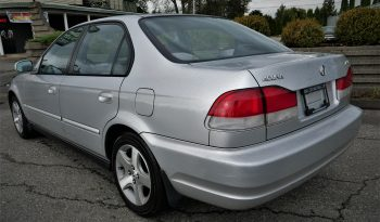 1999 Acura EL 1.6 full